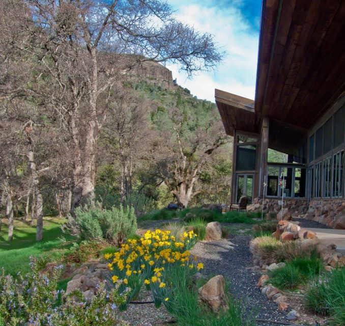 Chico Canyon Retreat