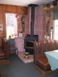 Ponderosa Pines Bar & Grill