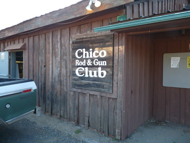 Chico's Rod and Gun Club