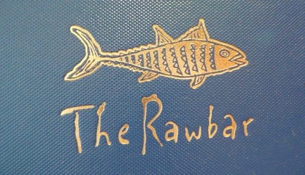 The Rawbar Chico CA +1530.897.0626