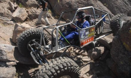 Spankin The Rocks Cal-Neva Extreme Style, It's All About The Haulin' & Crawlin!