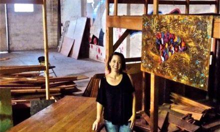 Meet The Artist Emily McClintick