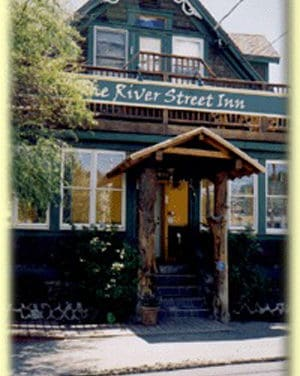 ROAD TRIP On the River – Truckee, CA