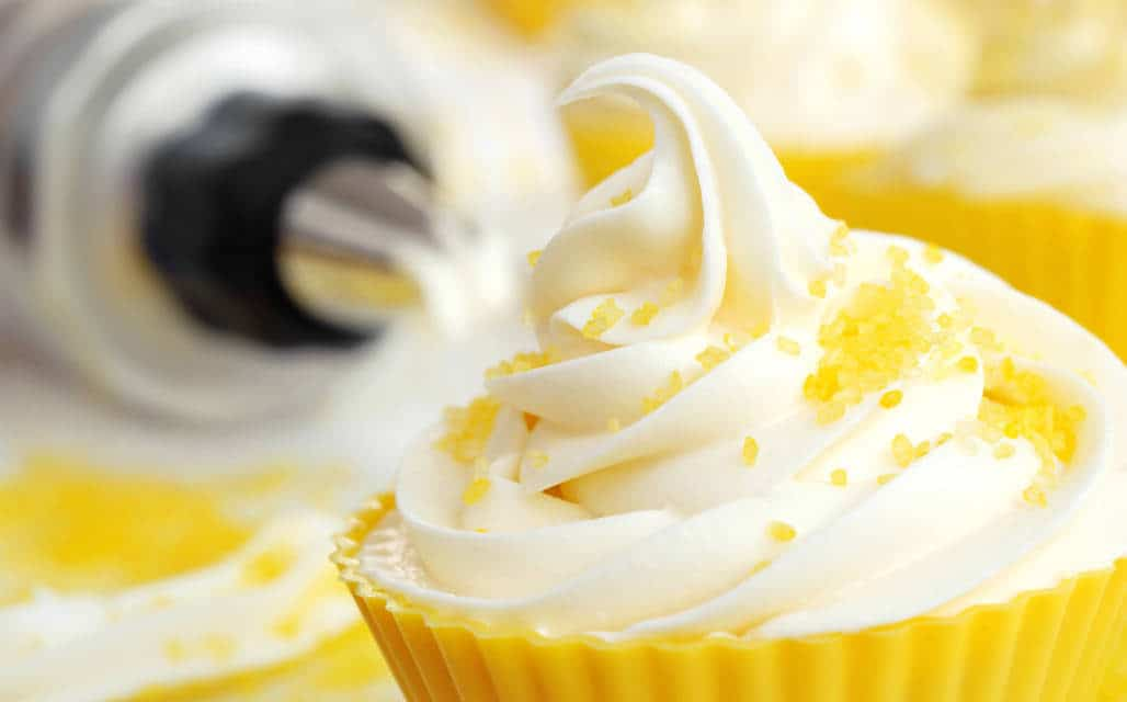 Lemon Filled Cupcakes – Choose Easy or From Scratch!