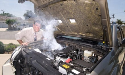 Avoid Costly Engine Repair by Checking Your Car's Cooling System