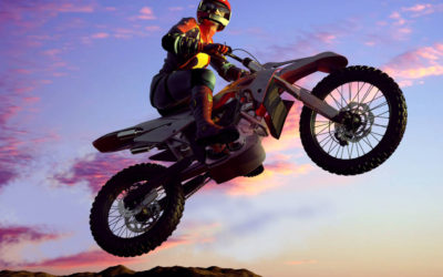 Motocross  By Mikey Majors