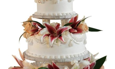 Top Ten Questions When Choosing a Wedding Cake.