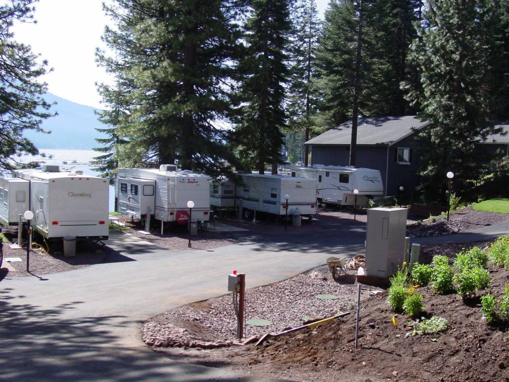 Rv Parks At Lake Almanor Mountain Valley Living