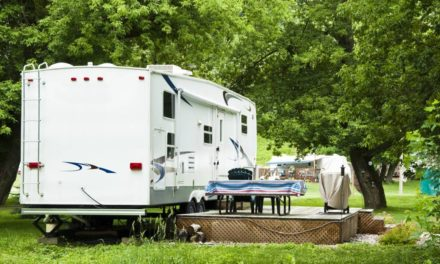 RV Living ,Camping Comfy