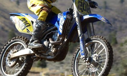 Honey Lake Motocross Season Heats Up