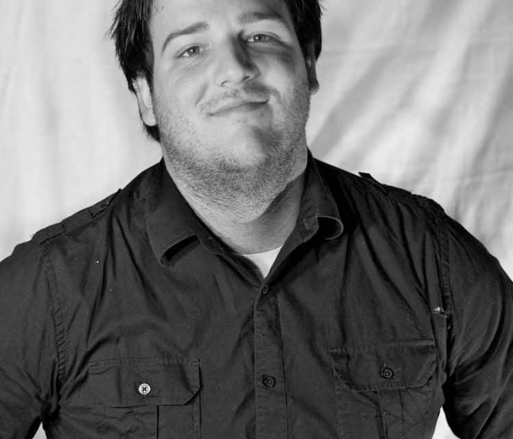 Meet The Artist  Josh McNair