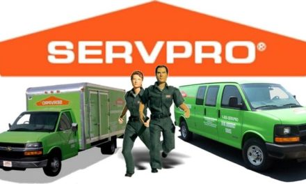 ServPro Servpro,Disaster Clean Up, Water Damage, Fire Smoke & Soot, Mold Mitigation WebDirecting.Biz