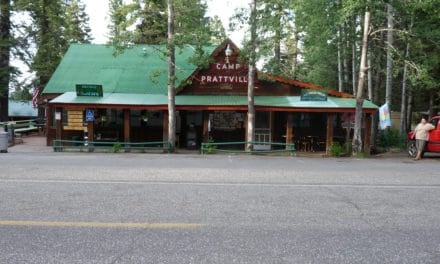Carol's Prattville Cafe, Lake Almanor – West Shore +1530.259.2464