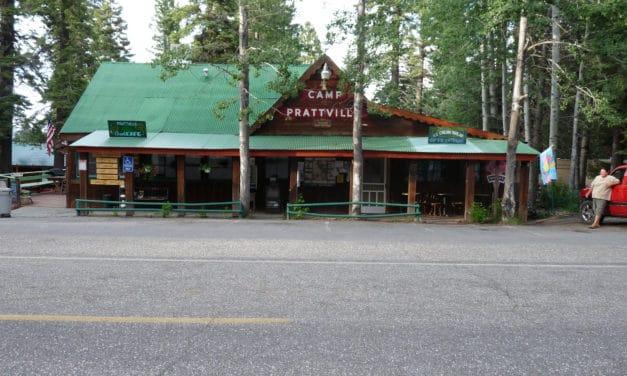 Carol's Prattville Cafe, Lake Almanor – West Shore +1530.259.2464