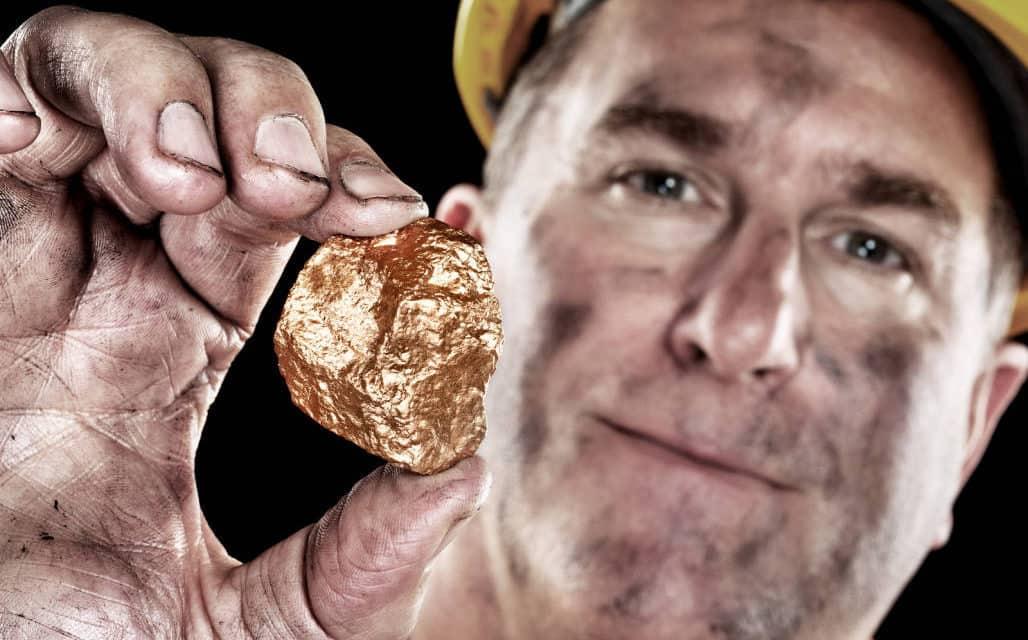 Plumas County Gold!!