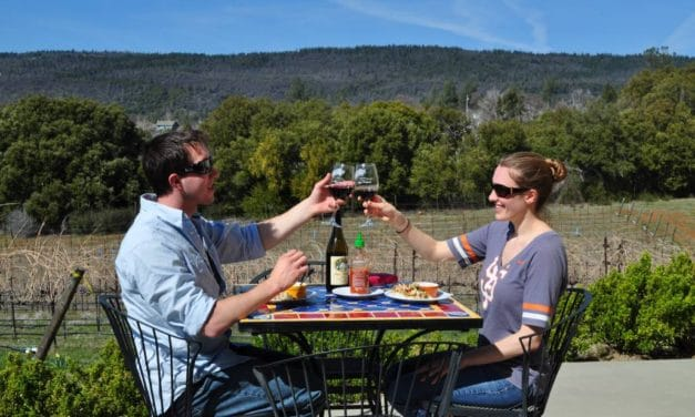 Fine Wines And Tasting Manton California Wineries