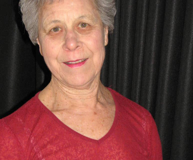 Meet The Artist Joan Zuehlke 530-257-3197