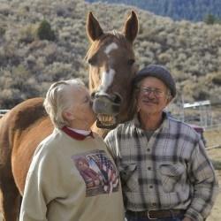 Lassen Phunny Farm Equine Rescue