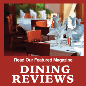 dining guide nor cal