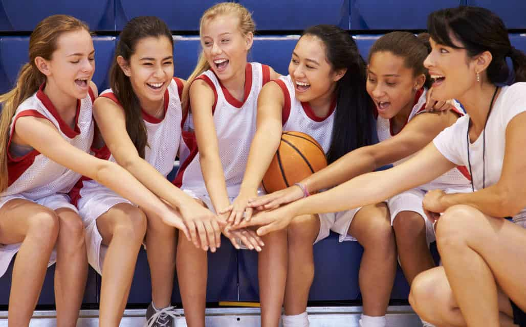 Hats off to Westwood Lady Jacks!