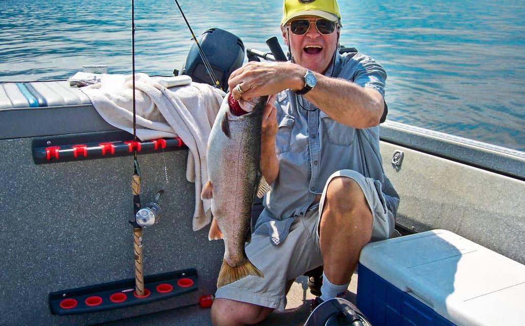 Enjoy the Comforts of Home at Quail Lodge  Lake Almanor, CA