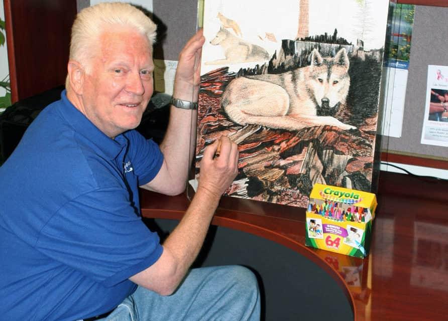 An Unexpected Medium The Art of Glen Donley