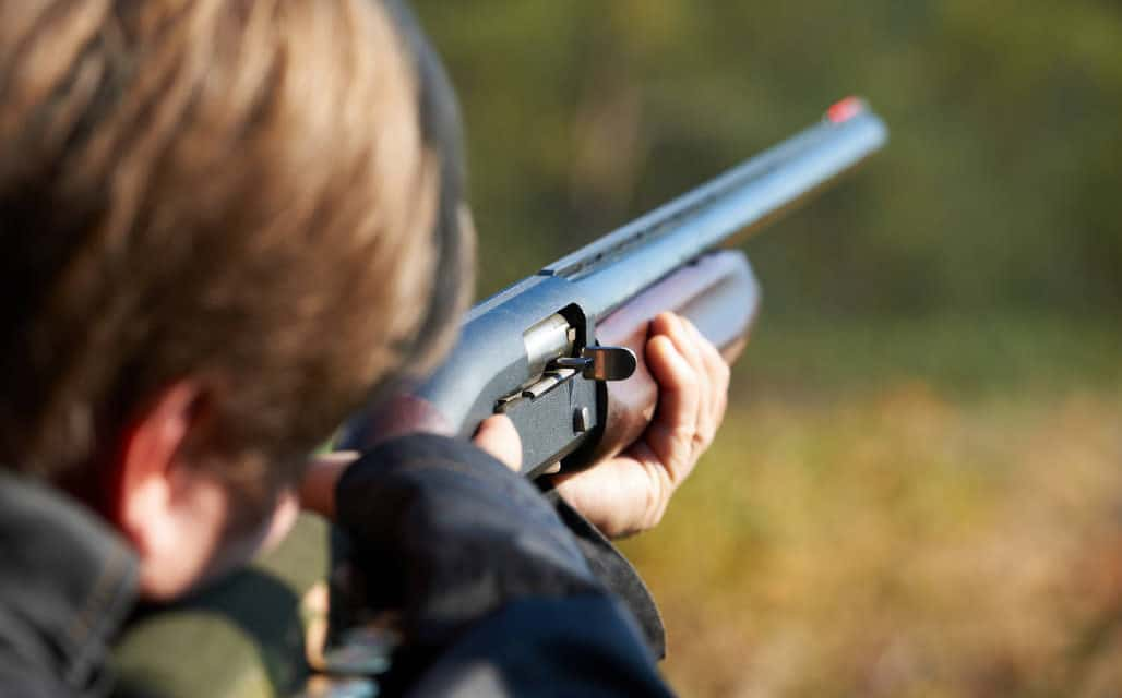 Teaching the Craft of Gunsmithing