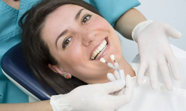A STORY ABOUT DENTAL IMPLANTS
