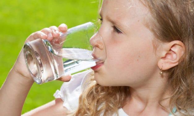 GOGREEN- Get Rid of Those Water Bottles!