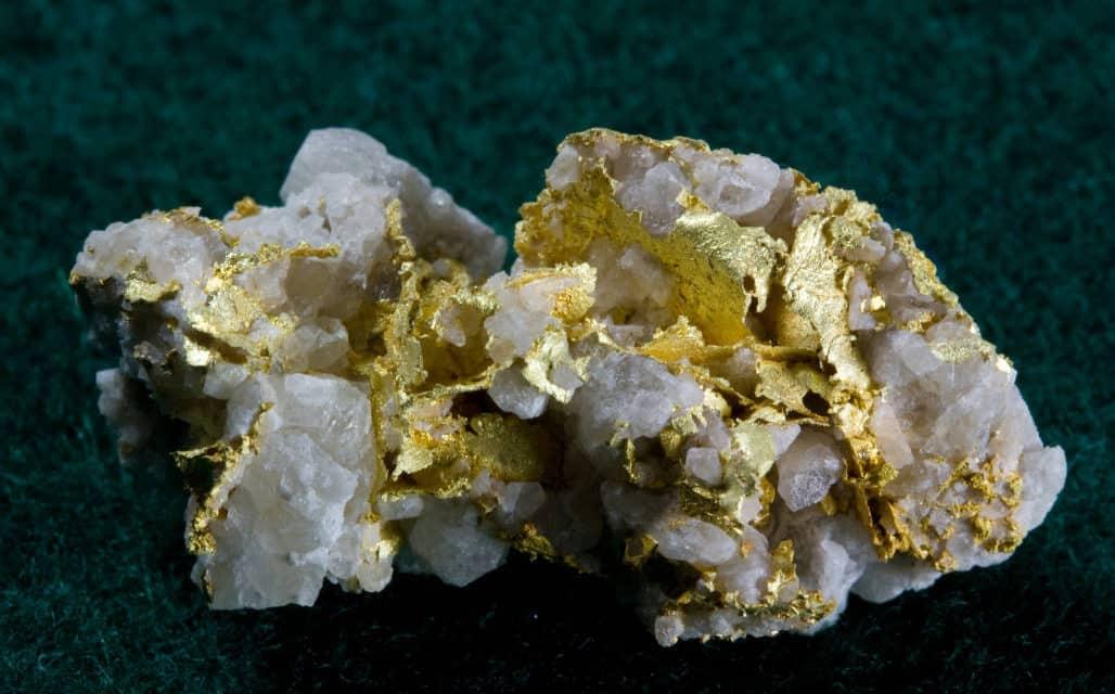 Gold Mining 2017