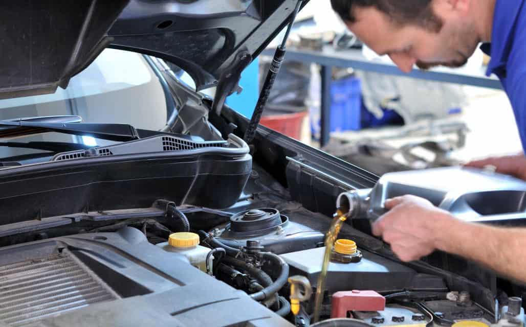Understanding Engine Oil Lingo
