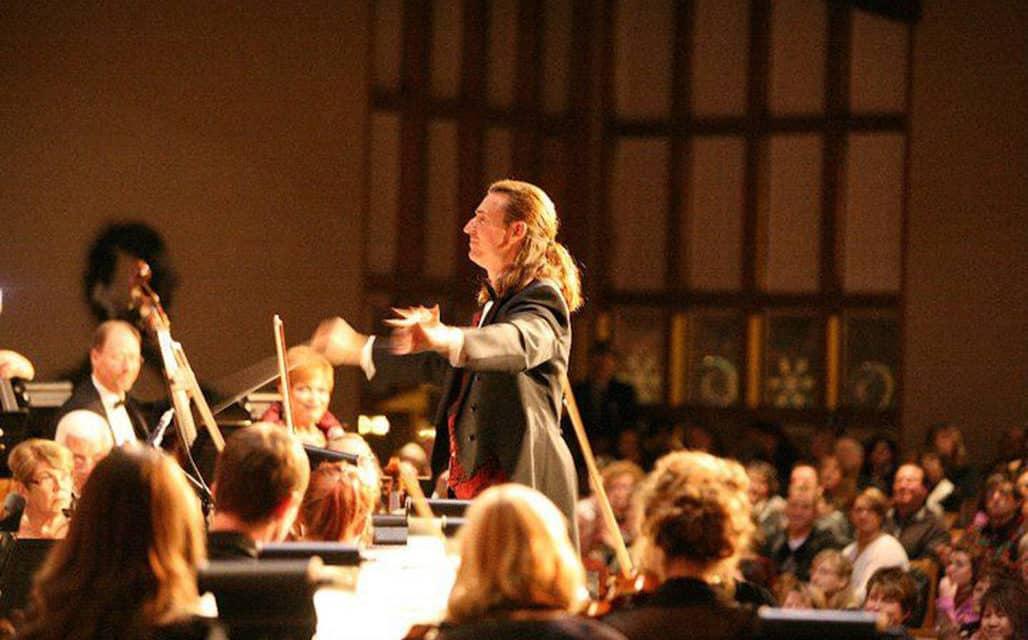 Susanville Symphony Prepares for New Season