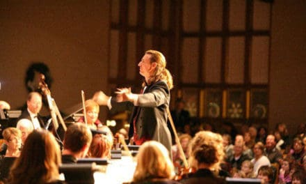 Susanville Symphony Prepares for New Season