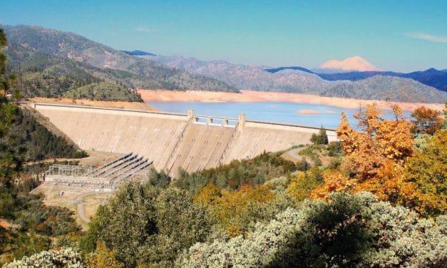 Year Round Recreation at Shasta Lake & Dam