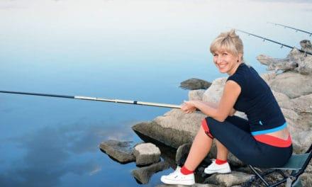 Fabulous Fishing In Five Counties