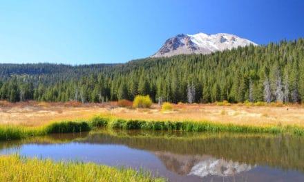 Visiting Lassen Volcanic National Park-Useful Information