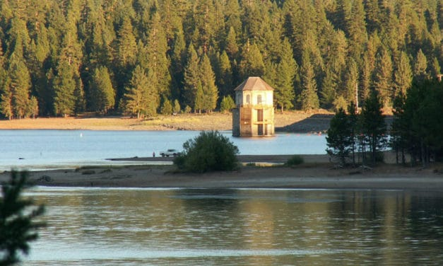 Plumas County Campgrounds & RV Parks