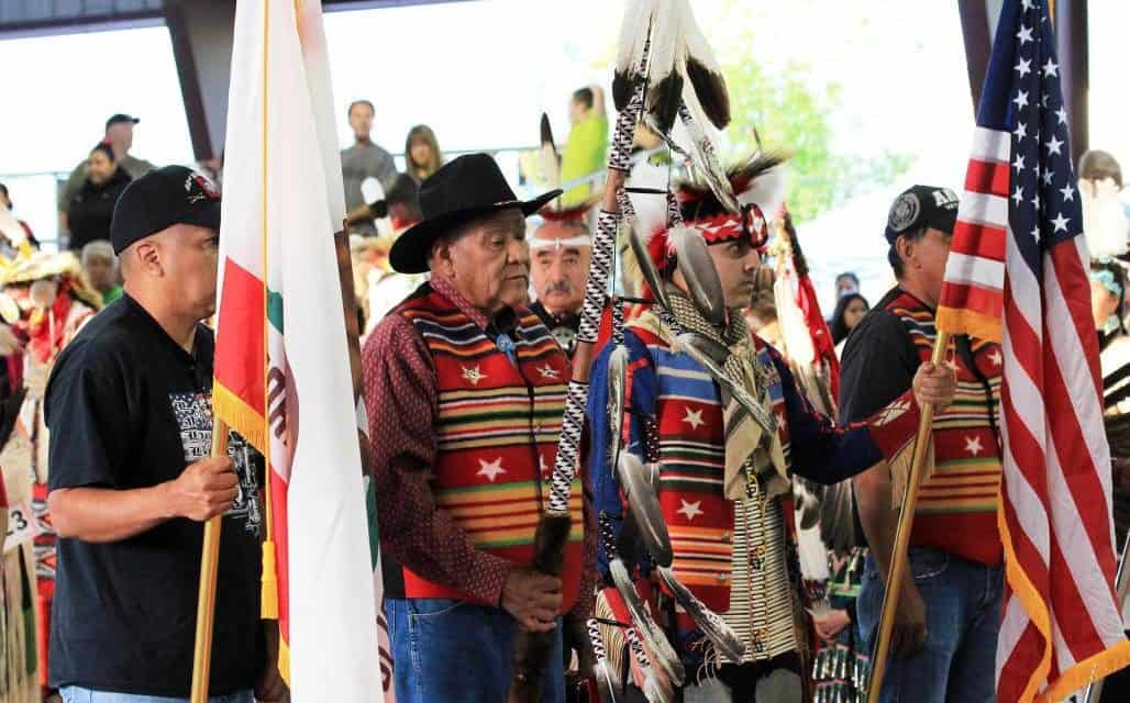 Indian Rancheria Pow-Wow