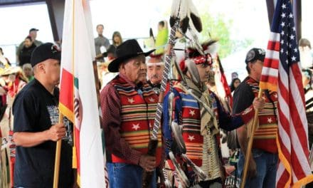 Indian Rancheria Pow-Wow