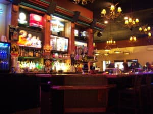 sports bar suanville diamond mountain casino