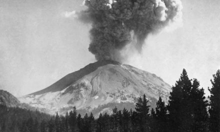 Take Me Back to 100 Years Ago