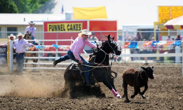 Red Bluff RoundUp 2018, Rodeo Traditions