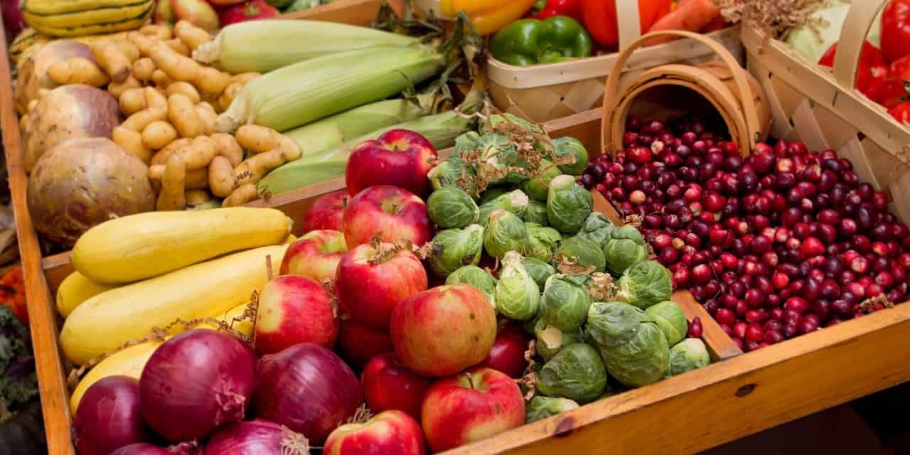 Visit Your Local Farmers Market FRESH • LOCAL • ORGANICS