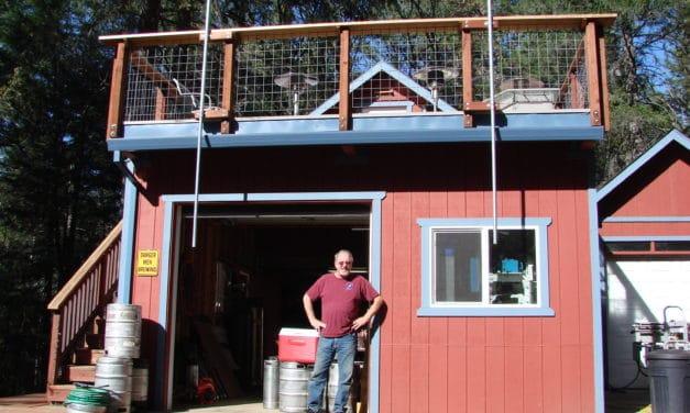 Feather River Brewing Company – Magalia CA +1530.873.0734
