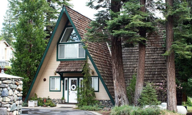 Lodging – Lake Almanor / Chester CA