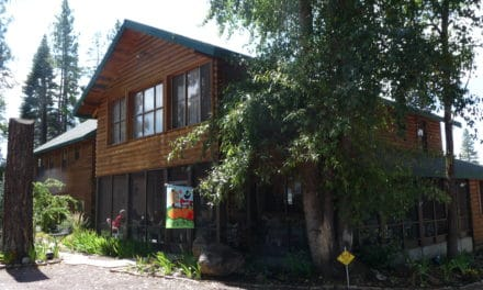 Stay at a Mansion – Walker Mansion Inn, Westwood 530-256-2133 Lake Almanor Events webdirecting.biz