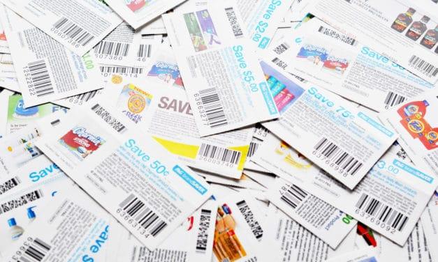 Saving Cash With Coupons
