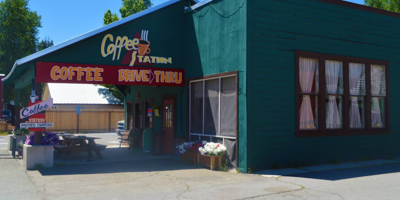 Shop Hopping in Chester CA