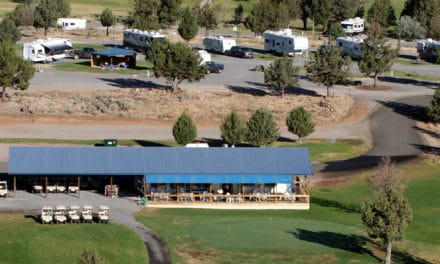 Likely Place Golf Course And RV Resort Likely CA 530-233-4466