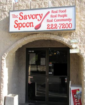 Savory Spoon Cafe